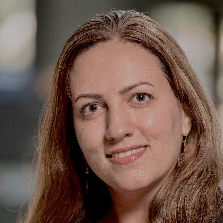 Nasrin Kowkabi
